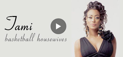 video Tami Roman Basket Ball Housewives
