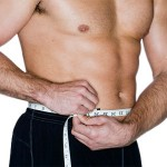 Liposculpting and liposuction for men
